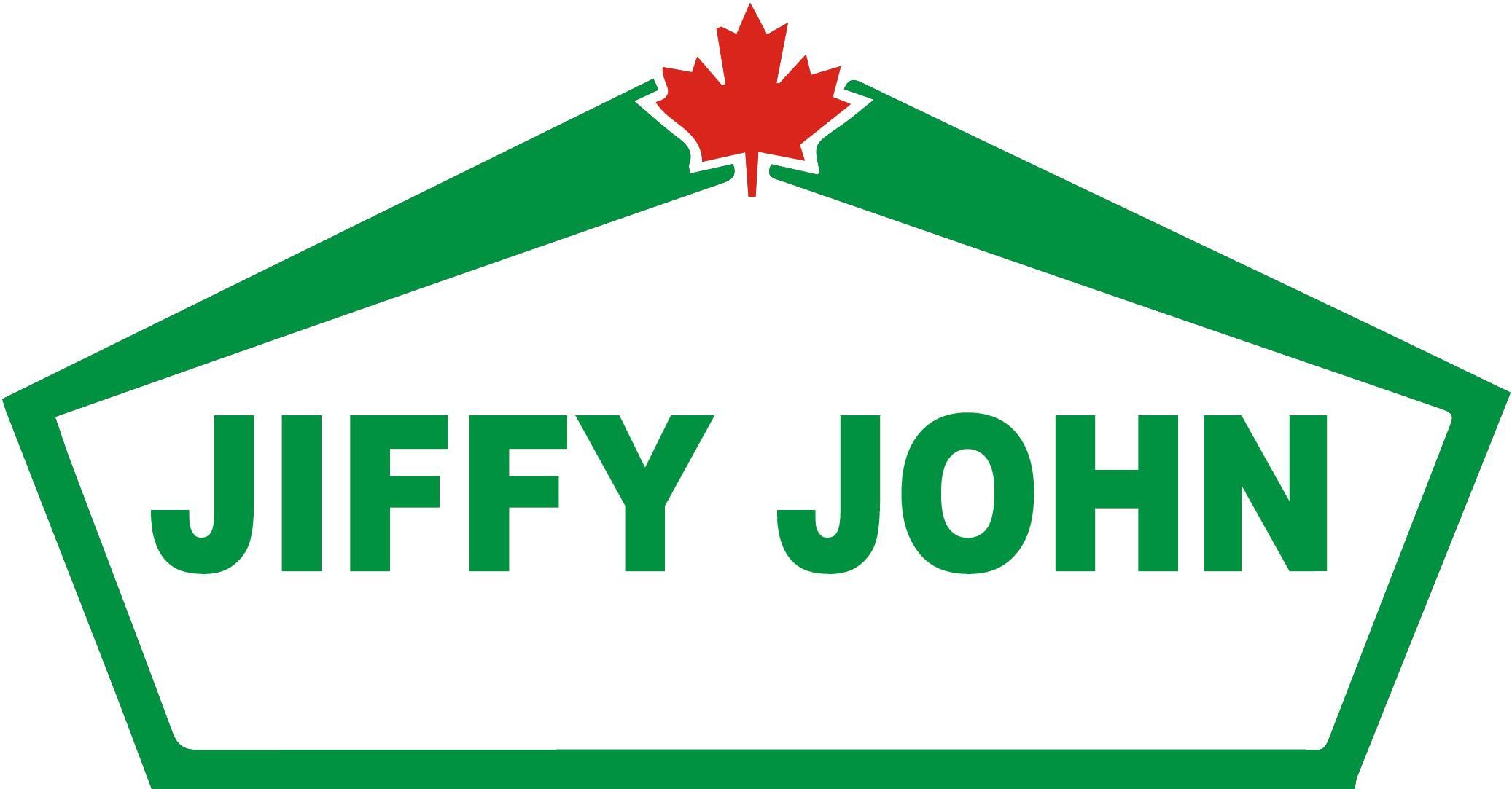 Jiffy John